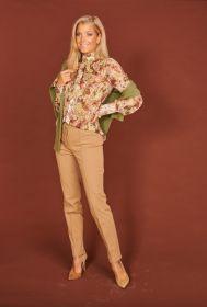 Camel broek model Ros Cambio