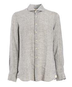 Grijs hemd Seventy