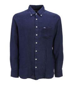 Blauw hemd Seventy