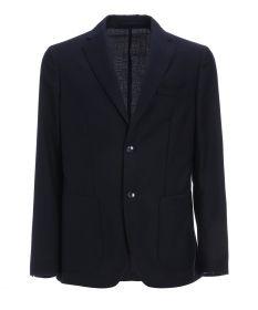 Marine blazer Seventy
