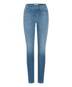 Blauwe jeans model Parla Cambio