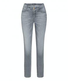 Grijze jeans model Parla Cambio