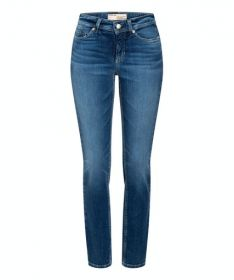 Blauwe jeans model Parla Cambio