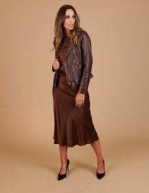 Bruine bloes Senso