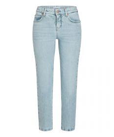 Blauwe jeans model Paris (=parla) Cambio