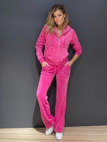 Roze jogginbroek Juicy Couture