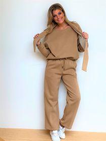 Camel sweater Seventy