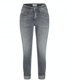 Grijze jeans model Pina (=Piper) Cambio