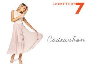 Cadeaubon Comptoir 7